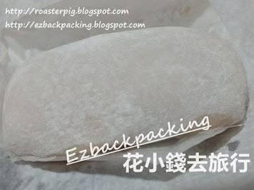長洲朋友推介的長洲芒果糯米糍店