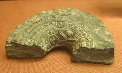 Mauryan Ringstone