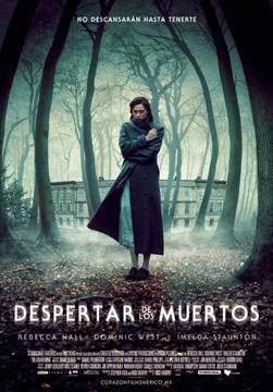 Despertar de los Muertos en Español Latino