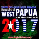 Selamat Tahun Baru, Tujuh Wilayah Satu Negara