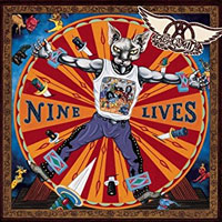 Worst to Best: Aerosmith: 04. Nine Lives