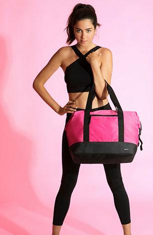 bolsa para el gimnasio neceser deportivo Misako