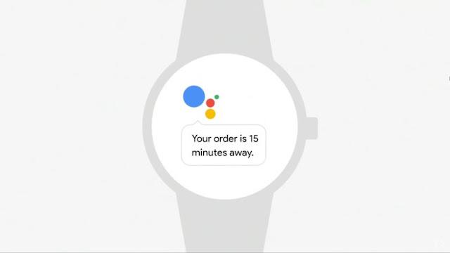Google Assistant Asisten Pribadi yang Pintar