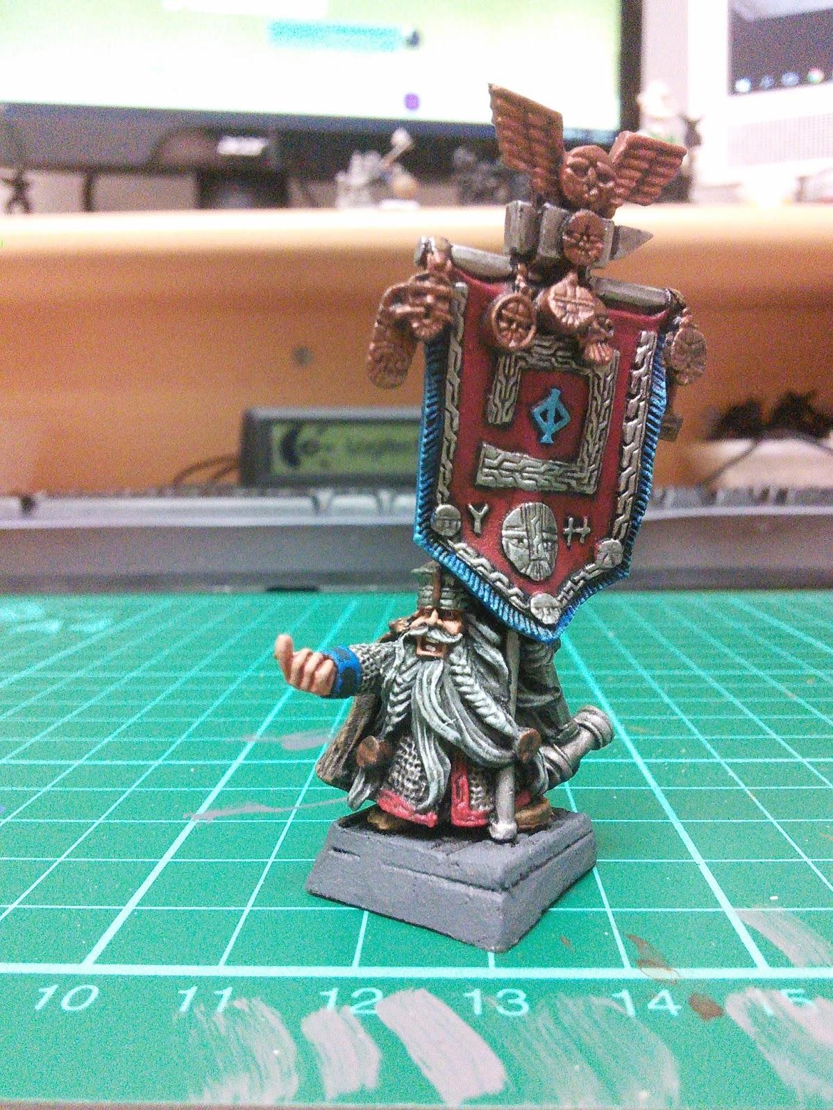 First In Peace First In War The Furstenburg Dwarf