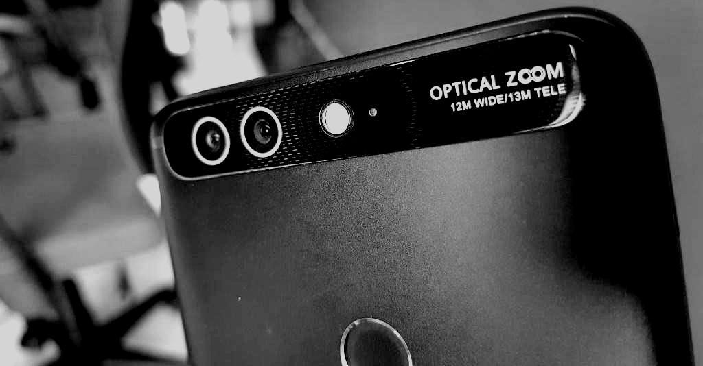 Infinix Dual Camera Smart Phone