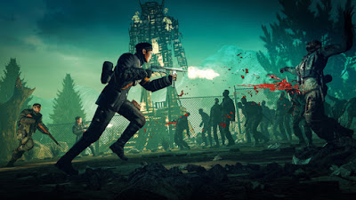 تحميل لعبة زومبي zombie army trilogy