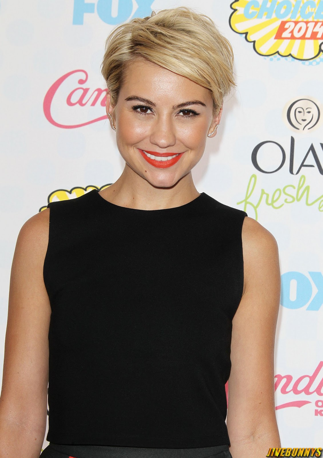 2014 Teen Choice Awards in LA 8/10/2014