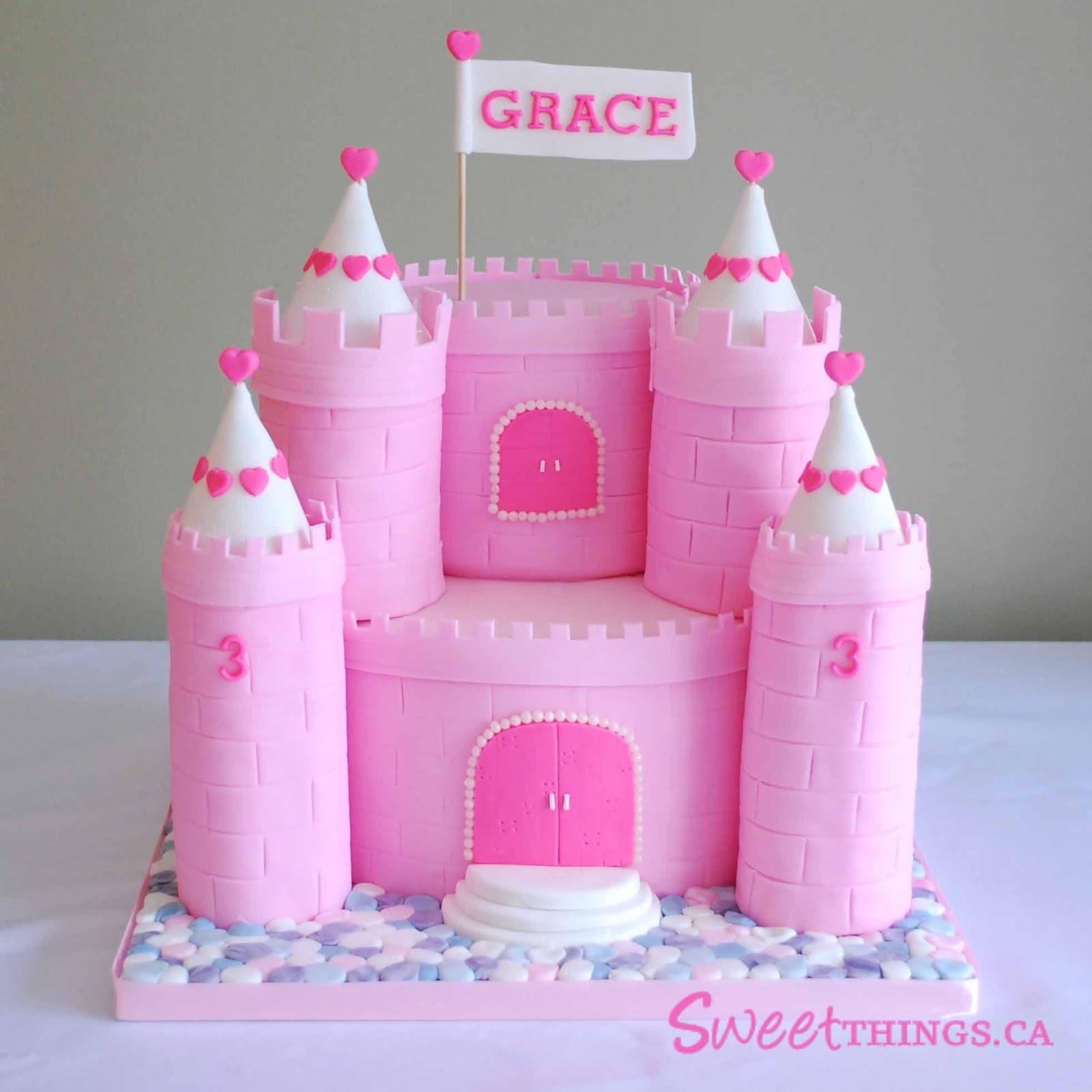 Cake Decorating Toronto