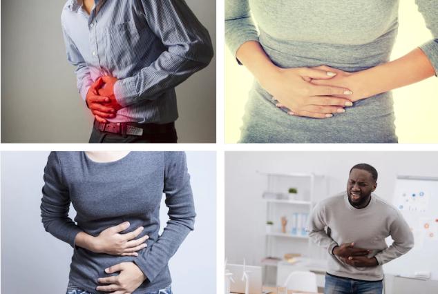Health Tips ~ आयुर्वेदिक नुस्खे से ठीक करे पेट का दर्द