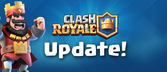 Update Clash Royale Terbaru: New Balance Changes 19 September 2016