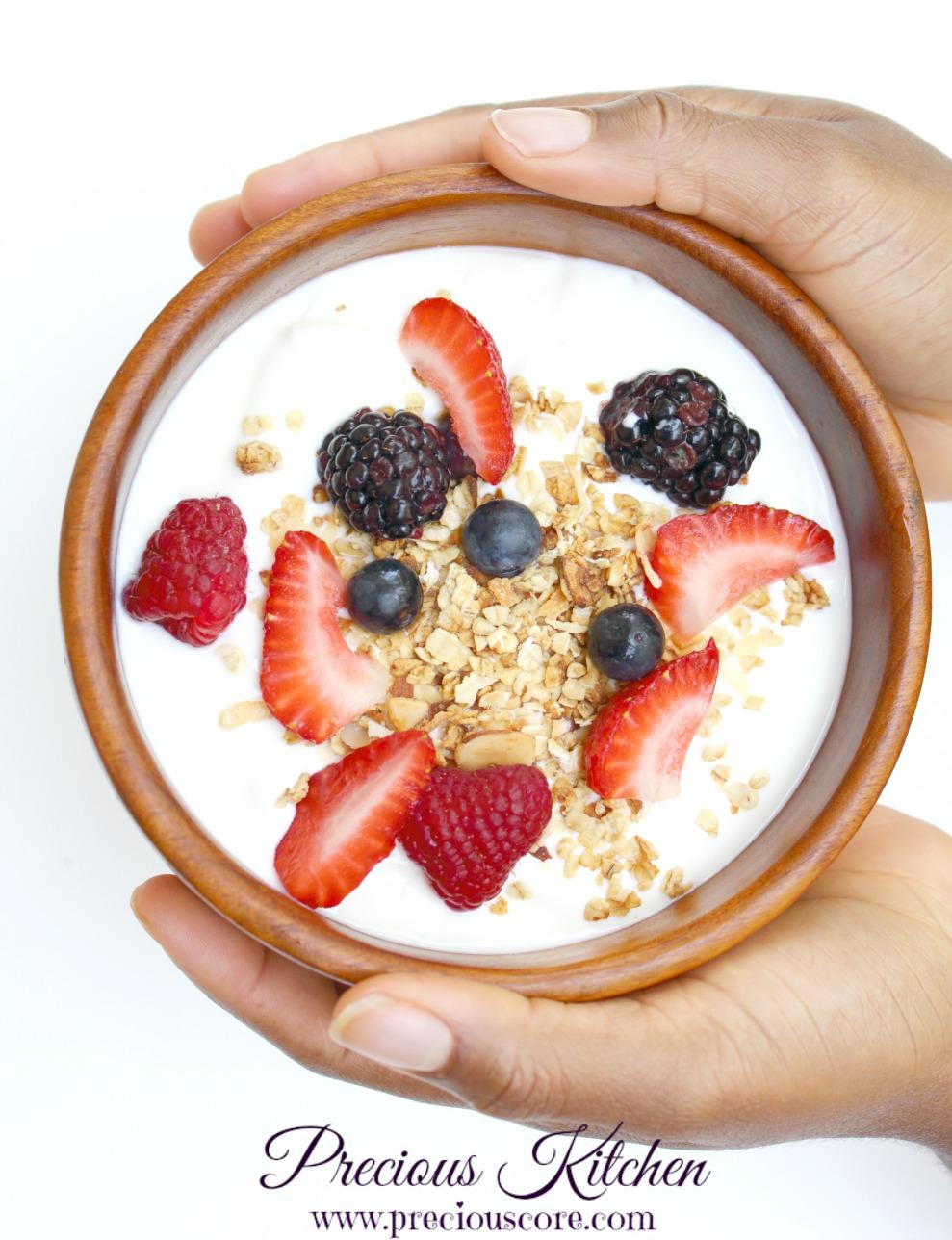 kossam yogurt cameroon