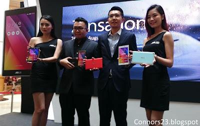 Asus ZenPad 7 Launch Event