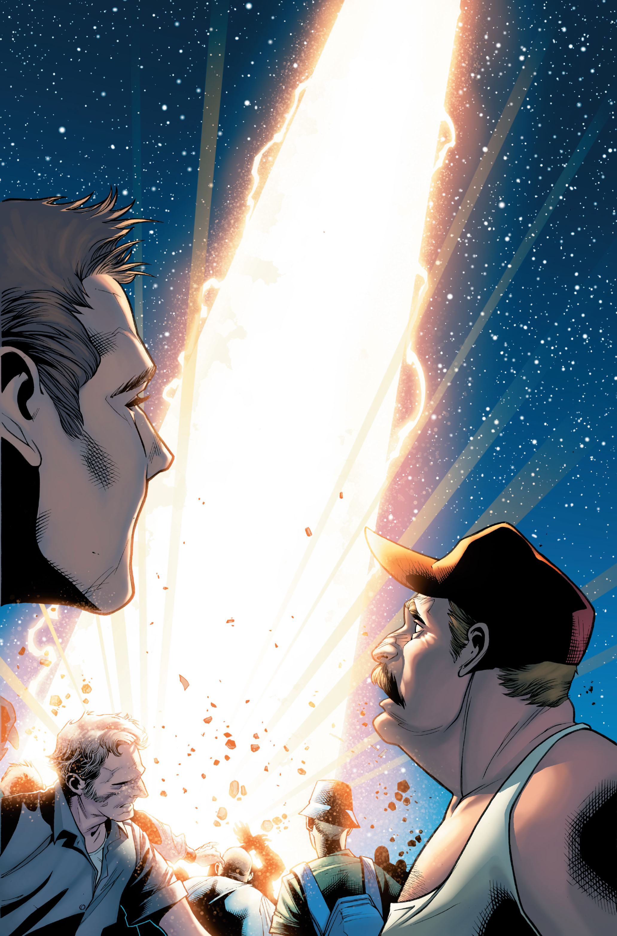 Thor (2007) Issue #1 #1 - English 8