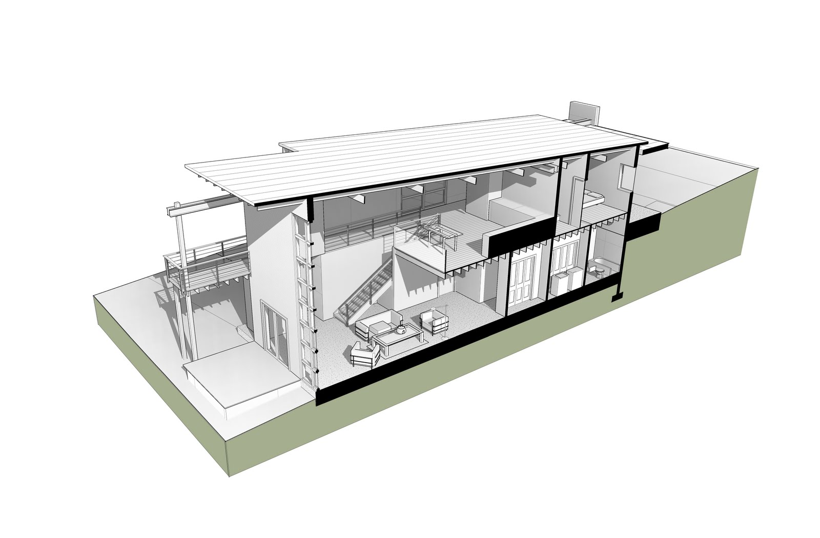 Revit projects free download