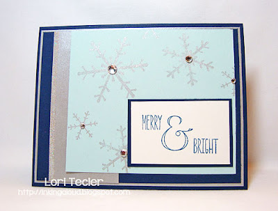 Designed by Lori Tecler-Inking Aloud-stamps from Papertrey Ink