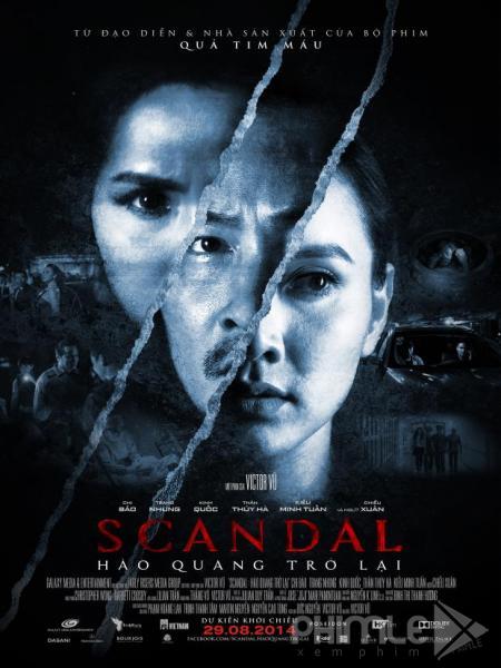 Scandal 2: Hào Quang Trở Lại