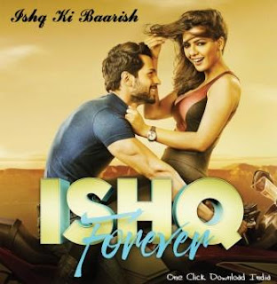 Ishq Ki Baarish by Javed Ali and Shreya Ghoshal