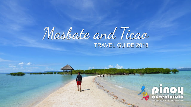 Masbate Travel Guide How To Get There Accommodations Transportation Itinerary Expenses and Contact Details