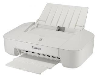 Download Printer Driver Canon Pixma IP2850