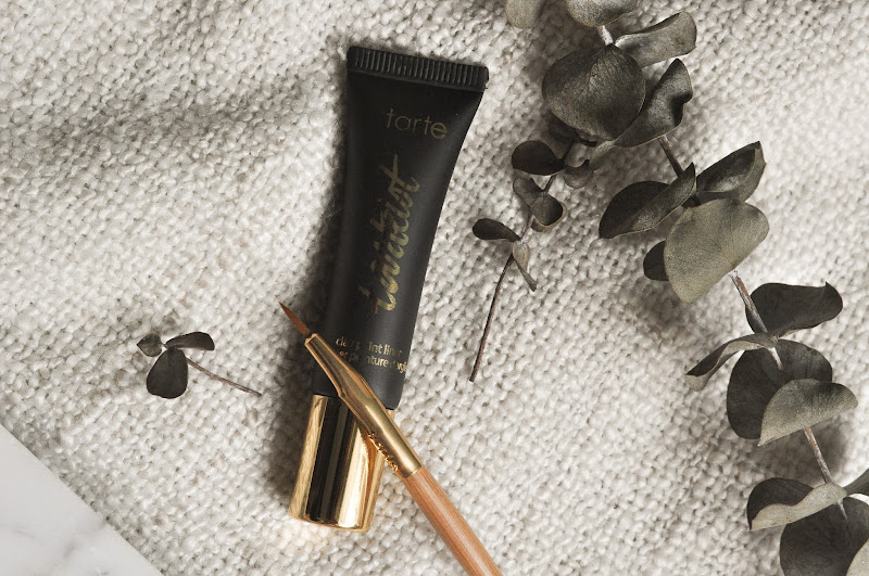 Beauty product review sephora x tarte tarteist clay for Tarteist clay paint liner