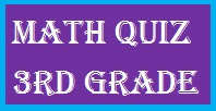 Math Quiz Bee Questions And Answers For 3rd Grade