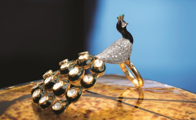 Jewels by Shree Nandita