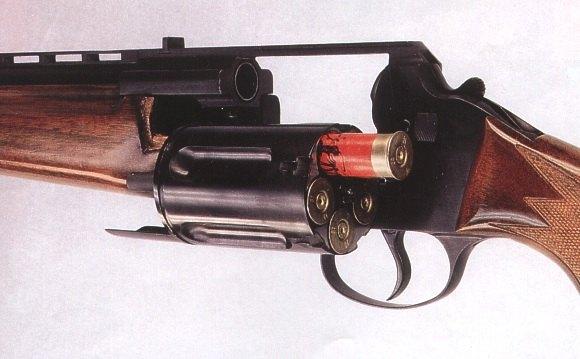 Tincanbandit S Gunsmithing Exotic Guns Modern