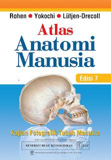 Atlas Berwarna Anatomi Manusia Edisi 7