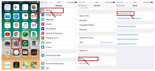 Cara Hard Reset iPhone/Factory Reset Semua Jenis iPhone