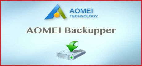 AOMEI Backupper Premium