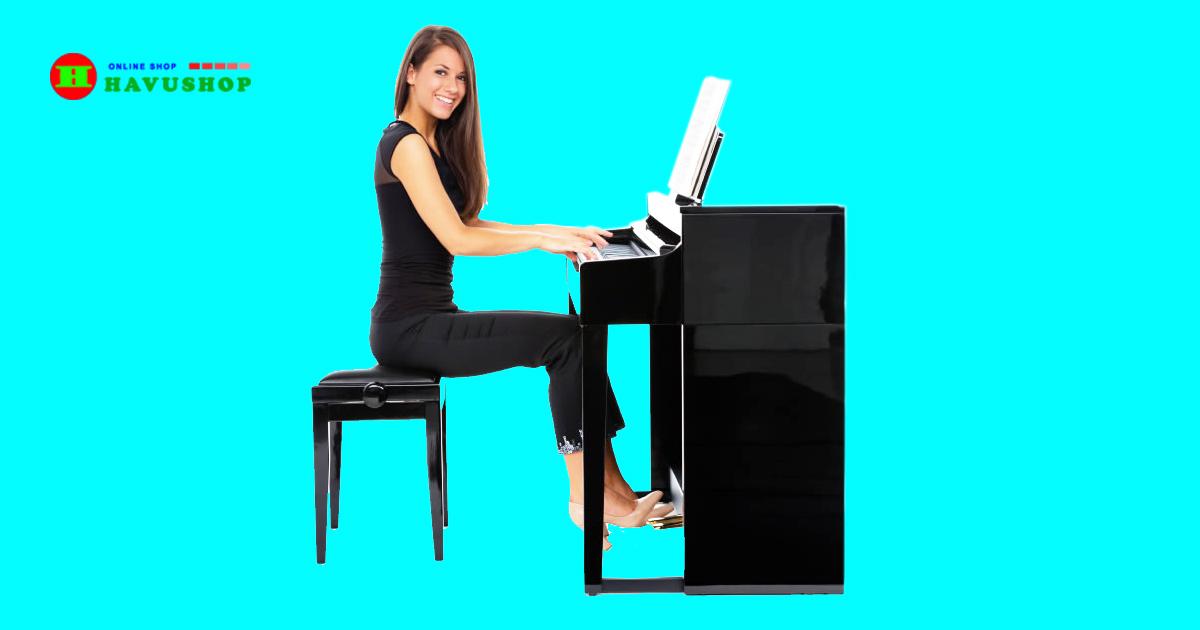 có nên mua đàn piano điện cũ, mua piano điện loại nào tốt