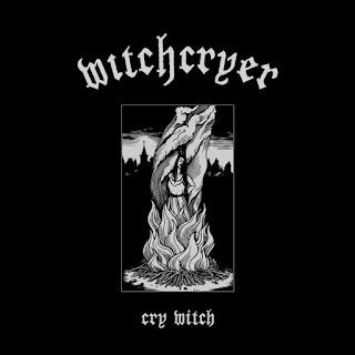 """Το βίντεο των Witchcryer για το τραγούδι """"Cry Witch"""" από το ομότιτλο album"""
