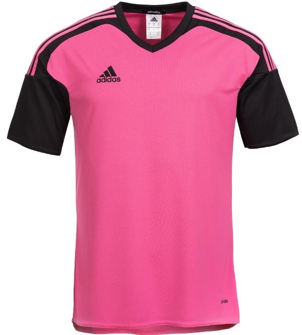 19 Contoh Gambar Desain Jersey Futsal Warna Pink Terbaik  9854c64199