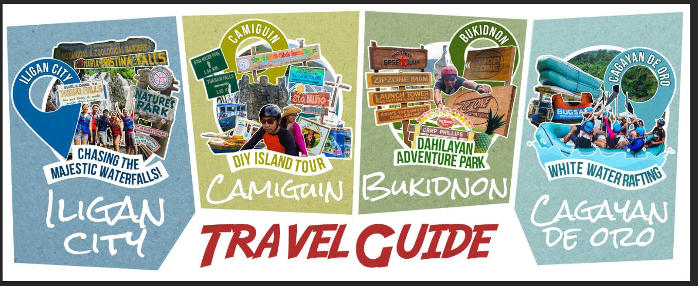 northern mindanao travel guide