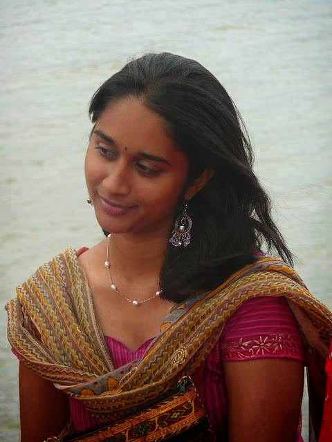 Homely Beauty Girls Very Amesing Beauty Tamil Nadu