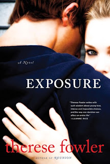 Exposure – Therese Fowler