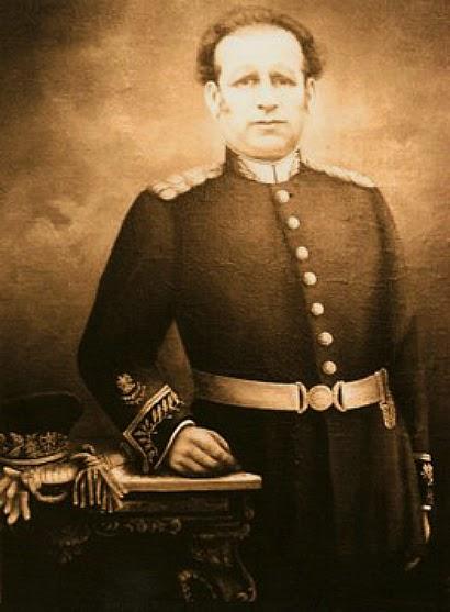 José Antônio Flores da Cunha