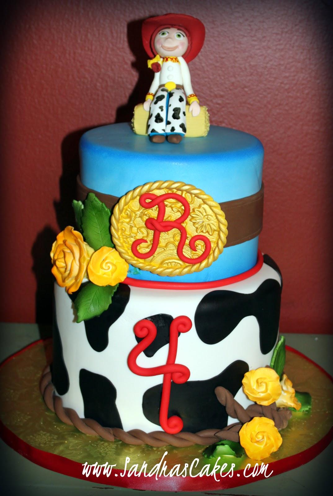Sandra S Cakes Oct 15 2012