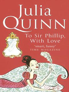 El Ático del Romanticismo : SAGA BRIDGERTON Julia Quinn