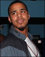 J Cole Eyebrows tracks on Cole World is