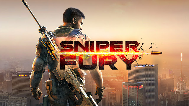 Sniper Fury, a Static Shooter game coming soon for Android, iOS and Windows