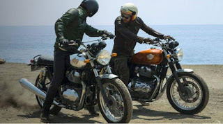 Royal Enfield launches booking for these two new bikes in India