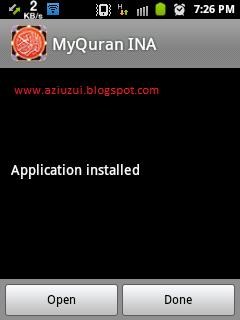 Download Gratis Aplikasi MyQuran INA v4.1.6 Pro Full Version