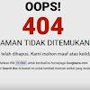 INGIN TAHU CARA MEMPERBAIKI ARTIKEL BLOG ERROR 404 PADA VERSI MOBILE? BACA YUK...!