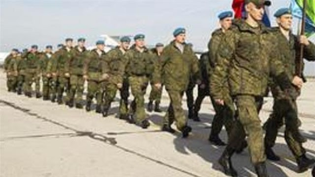 Serbian hosting joint military drills with Russian and Belarusian armed forces