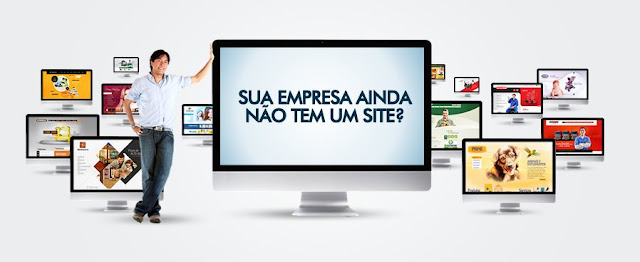 Criar  site, NOVA WEB