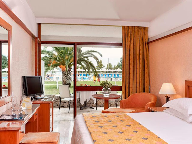 Tα 10 ξενοδοχεία  χαρακτηρίστηκαν ως εποχικά από το Δήμο Ερμιονίδας