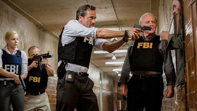 Revelan que el FBI manipula las películas de Hollywood para aparecer como héroe