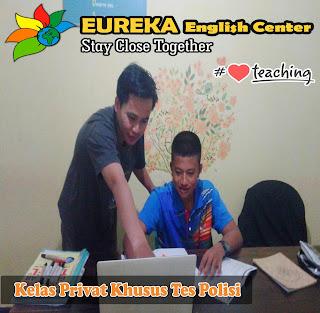 Bimbel Bahasa Inggris Metro Lampung Eureka English Center