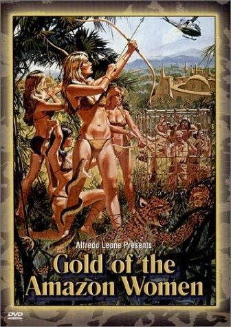 Gold of The Amazon Women 1979 Dual Audio Movie Download
